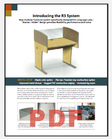 Classroom Furniture Brochure PDF